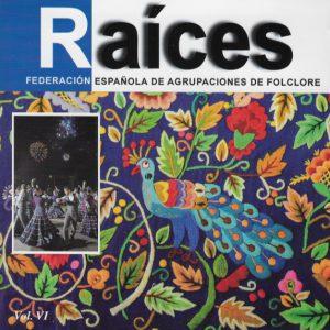Raices VI - front