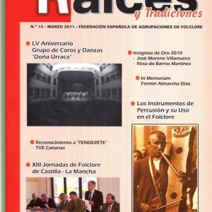 Raices13
